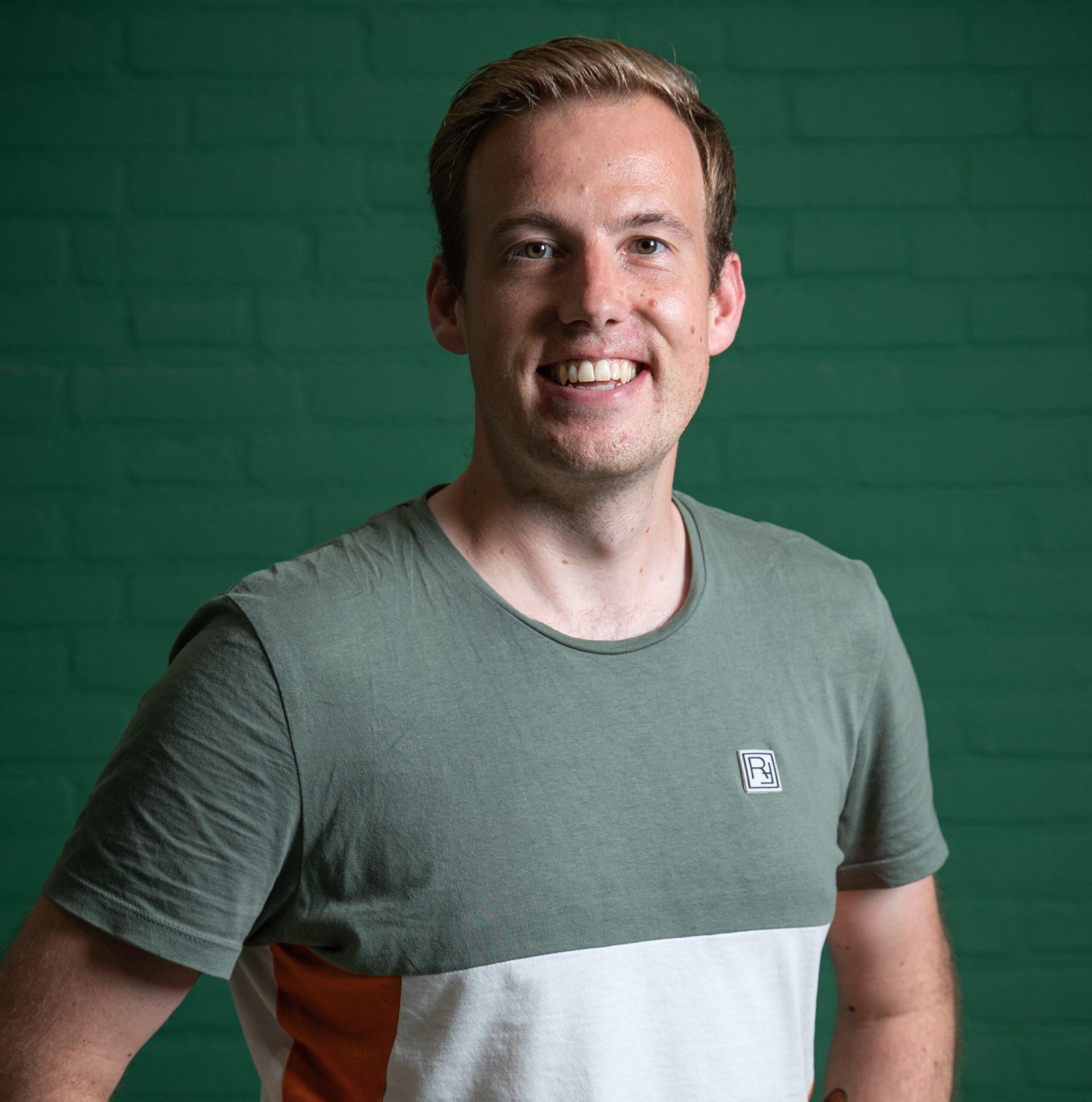 Bjorn Janssen
