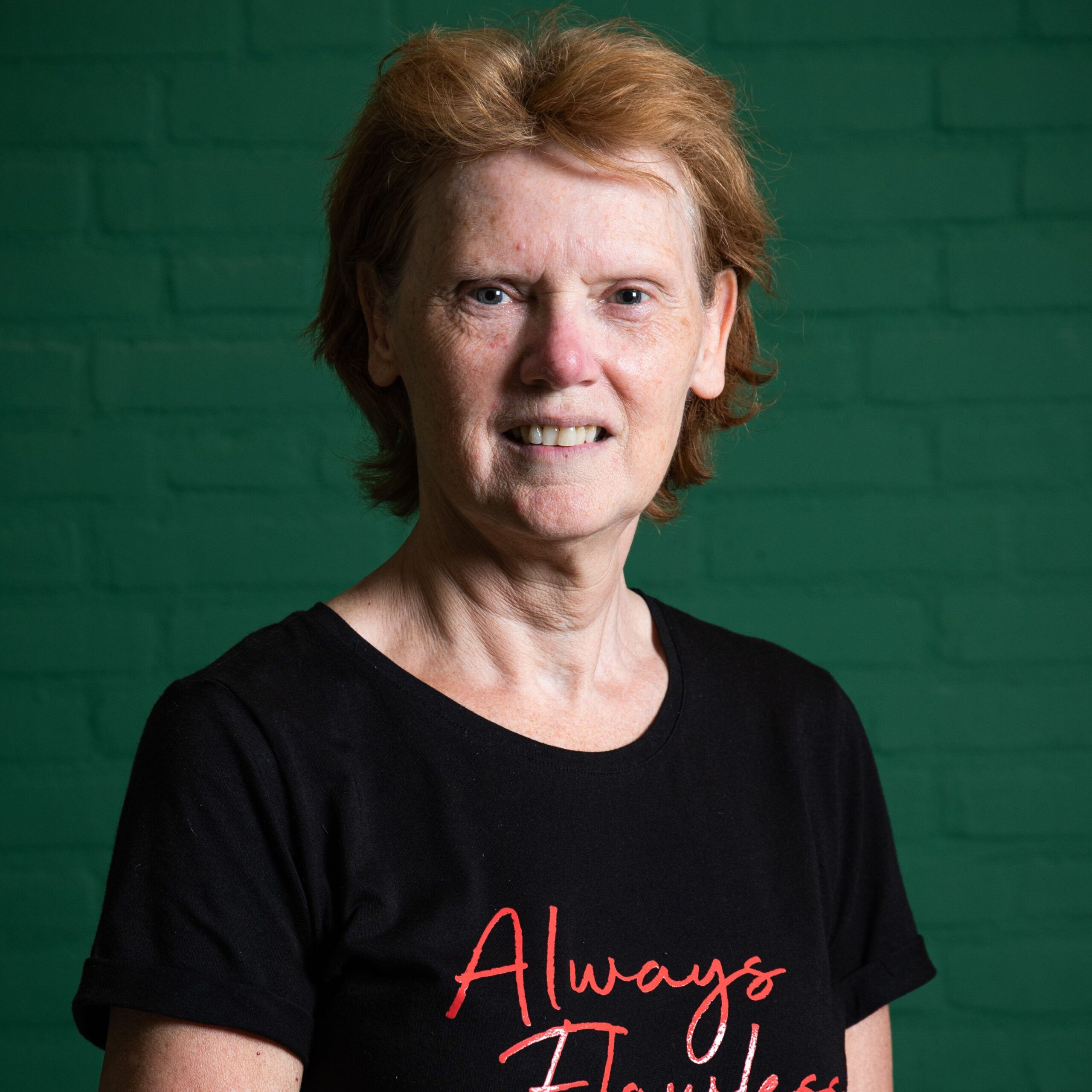 Nellie van Helvert